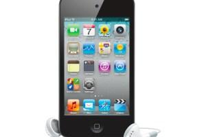 iPod God mp3 player