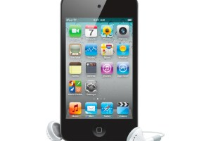 iPod God mp3 player