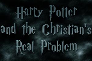 Harry Potter Christian Logo