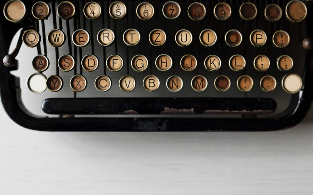 Be the Storyteller: How to influence others through your stories.