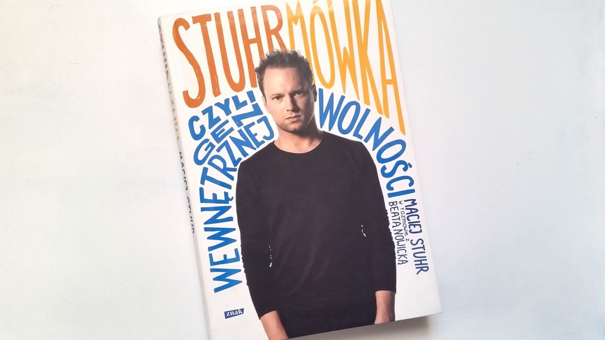 stuhrmówka