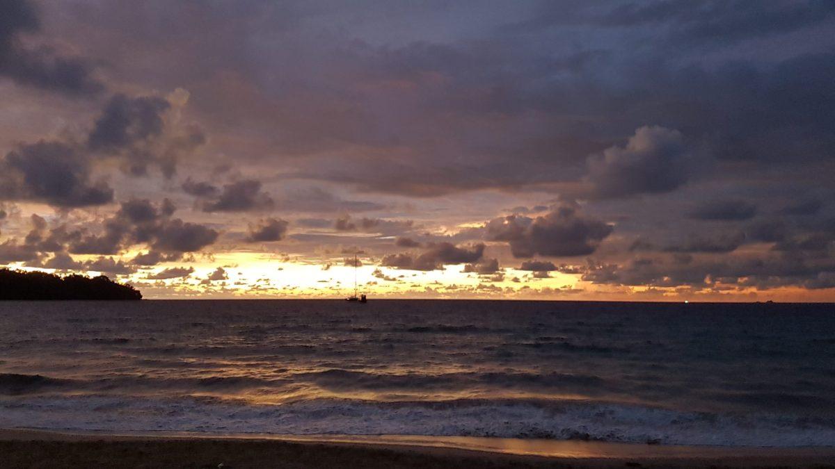plaże phuket