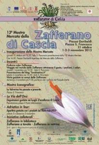 Locandina_2013_zafferano