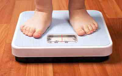 Acabar con la obesidad infantil.