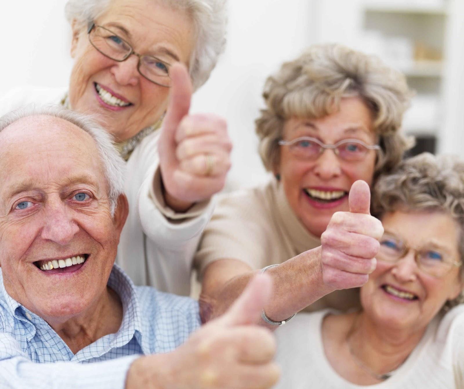 Resultado de imagen para imagenes ancianos