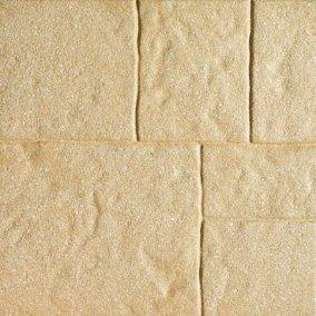 pavimenti Serie Appia Giallo