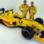 Компания DHL, партнер Формулы 1. Как осуществляется логистика