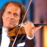 Andre Rieu concert in Zagreb