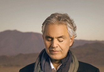 Andrea Bocelli Zagreb