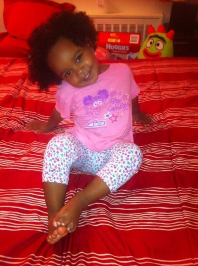 SK daughter 2