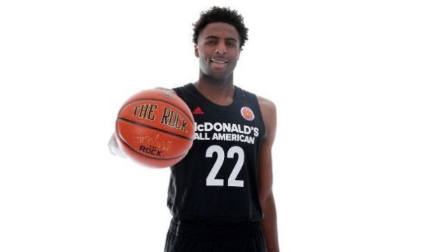 Image result for mitchell robinson