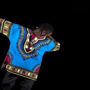 DASHIKI WEAR