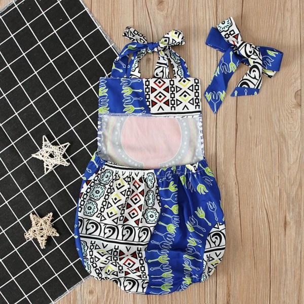 Ankara Kids African Clothing