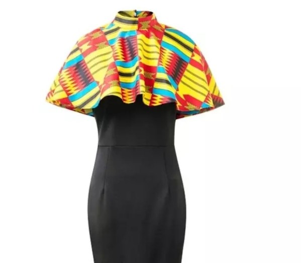 African Cape