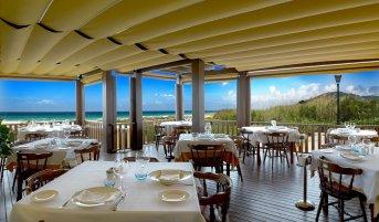 Restaurante Entonio Zahara de los Atunes