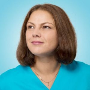 Yvonne Pazarci