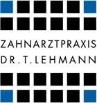 Zahnarzt Dr. T. Lehmann Logo