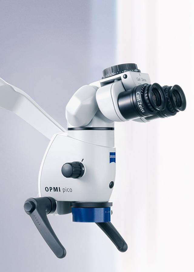 Mikroskopische Wurzelbehandlung / Endodontie in Oststeinbek