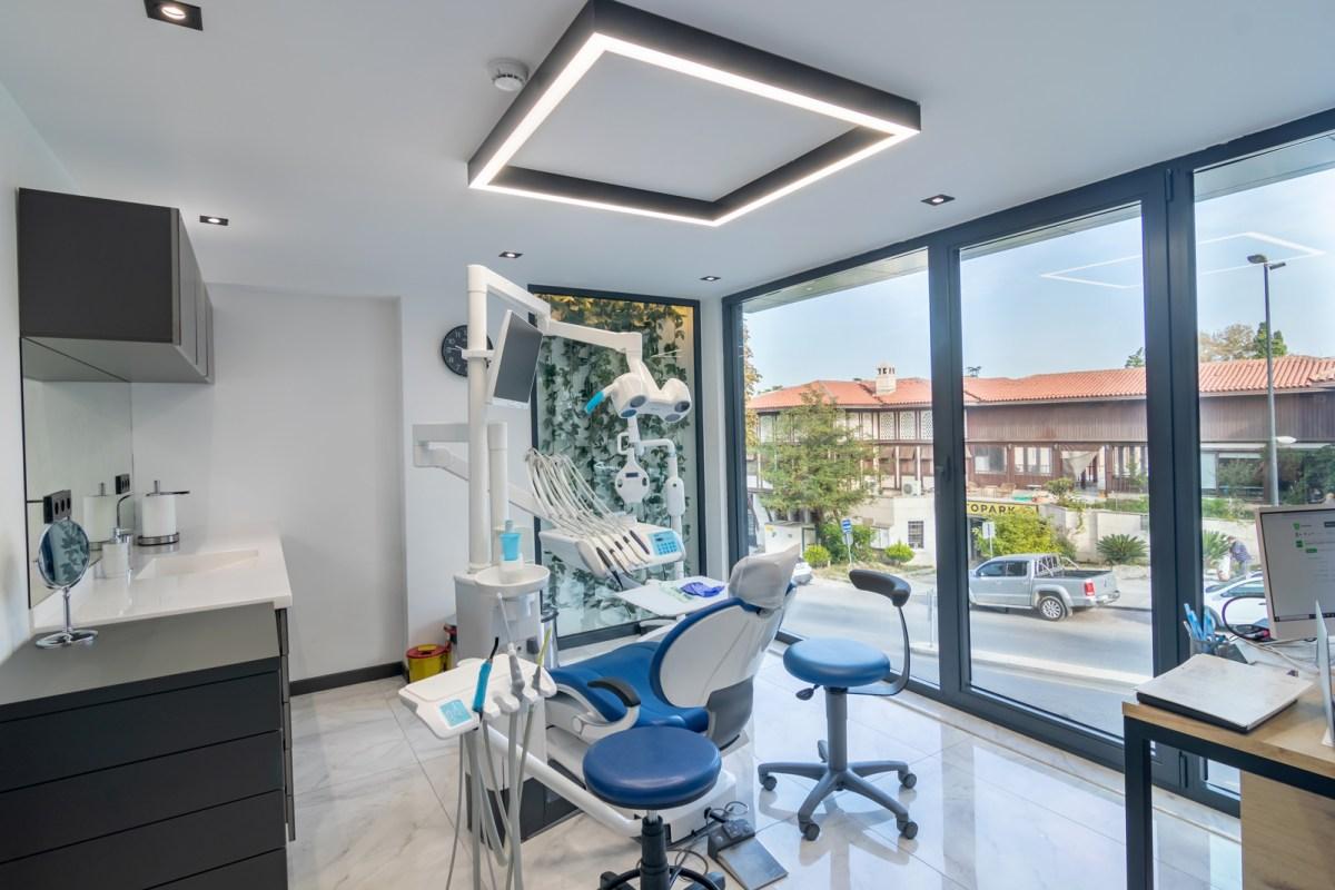 Zahnarzt istanbul