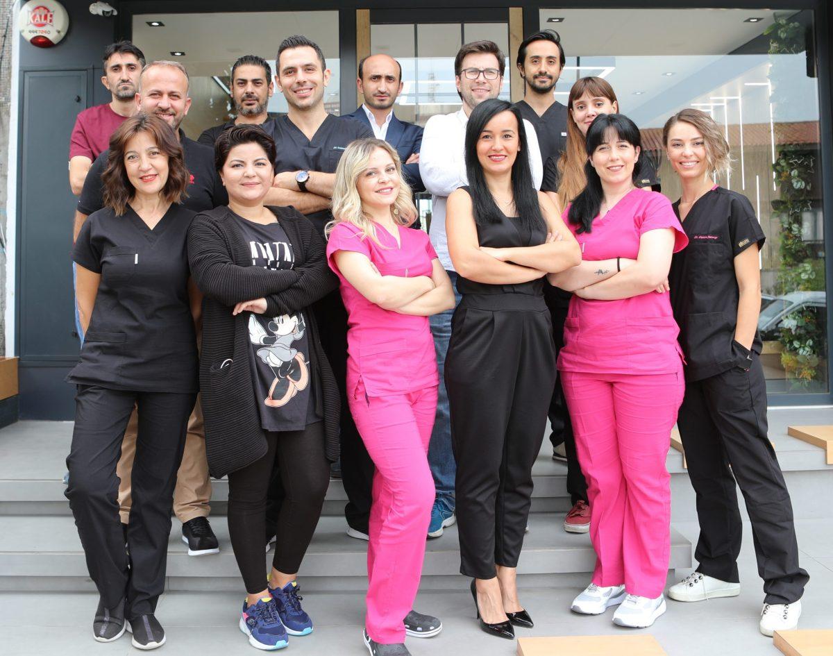 Zahnklinik istanbul