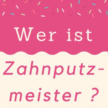 Oberösterreicher sind Zahnputzkaiser