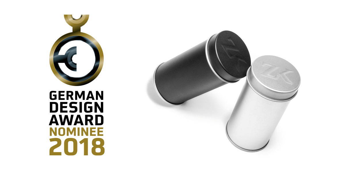 zahnseidenkampagne german design award nominee gewinner