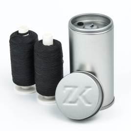 Bambus Polyester Aktivkohle Zahnseide biologisch abbaubar zahnseidenkampagne großpackung nachhaltig