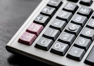 taschenrechner kosten zahnkrone
