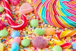 zucker süßigkeiten karies