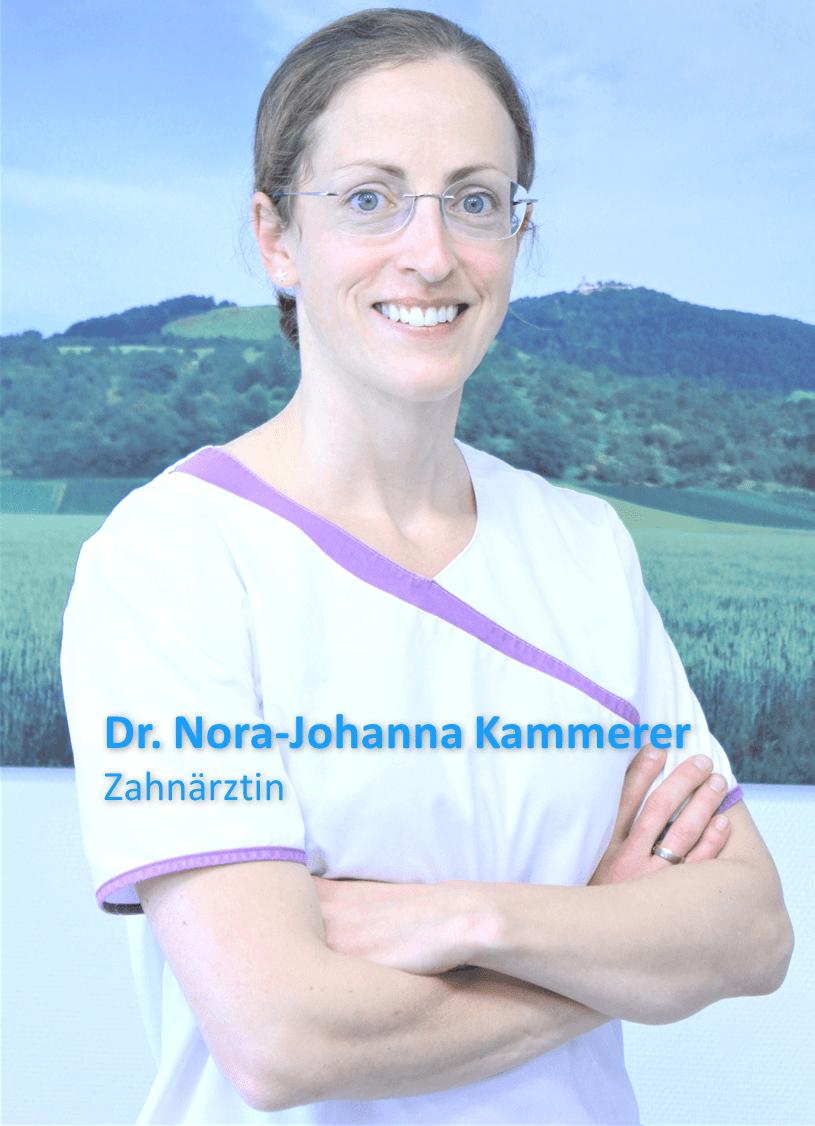 Dr.Nora-Johanna Kammerer