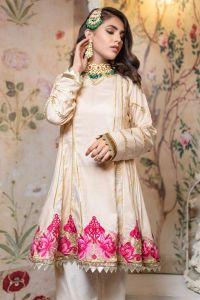 Zahra Ahmed Online Rc1956 Luxury Pret 2021