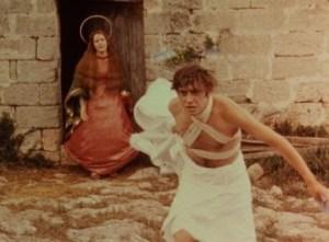 """Monologhi alternativi: Carmelo Bene, """"Monologo della madonna"""""""