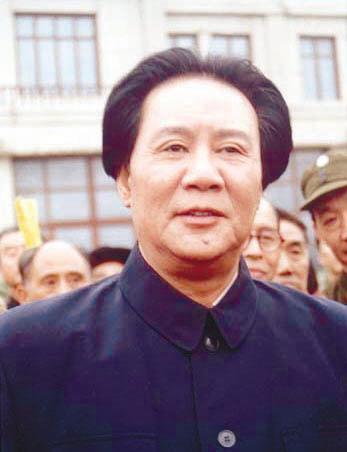 Gu Yue, uno de los mejor dotados para interpretar a Mao