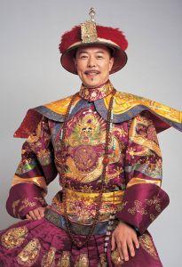 Zhang Jielin, de emperador a revolucionario comunista