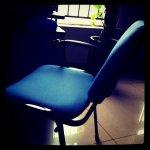 silla vacia Liu Xiaobo Nobel de la Paz 2