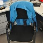 silla vacia Liu Xiaobo Nobel de la Paz5