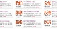 """<p>En muchas ocasiones, más de una persona nos ha preguntado cuáles son las mayores preocupaciones de los chinos o los principales temas de los que se habla en los medios de comunicación de este país. Estos días, en los que además se celebra en Pekín la reunión política más importante del año (conocida como <em>lianghui</em>, cuando se reúnen la Asamblea Popular y la Conferencia Consultativa), nos ha parecido una buena ocasión para hacer una breve recopilación de los temas más candentes para el chino medio. Para ello vamos a utilizar una selección de nueve palabras que hizo el portal de noticias de Netease y que muestra muy bien los temas de los que más se está hablando en esta <a href=""""http://www.zaichina.net/tag/lianghui2011/""""><em>lianhui</em> del 2011</a>:</p>"""