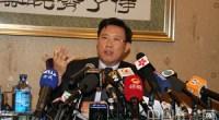 """Si los discursos de los políticos chinos suelen estar llenos de expresiones oficiales con poco contenido, algunos de los delegados del XVIII Congreso del Partido Comunista de China, sin embargo, le están dando algo de juego y humor a estos días de aburridas reuniones y ruedas de prensa. Una de las intervenciones """"más interesantes"""" de los últimos días fue la de Liang Wengen(梁稳根), el director ejecutivo de <a href=""""http://en.wikipedia.org/wiki/Sany"""">Sany</a> (una importante empresa de maquinaria de industria pesada) y <a href=""""http://www.globaltimes.cn/NEWS/tabid/99/ID/674421/Sanys-Liang-Wengen-named-as-richest-man-in-Chinas-mainland.aspx"""">considerado en 2011</a> como el hombre más rico de China. Además de su lado empresarial, Liang Wengen es delegado de este XVIII Congreso del PCCh e incluso podría entrar en el Comité Central del Partido. <strong>Por Daniel Méndez.</strong>"""
