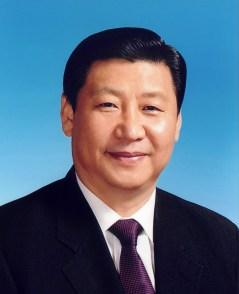 El actual presidente de China, Xi Jinping. Como en el caso de otros políticos del máximo nivel, su padre ocupó importantes cargos con Mao Zedong y Deng Xiaoping.