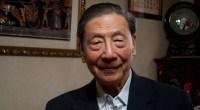 """""""Lo que China más necesita es una reforma política, pero China no tiene a ningún Chiang Ching-kuo"""""""