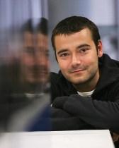 Diego Torres, reportero en China de El Mundo y Expansión.
