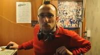 Este británico-español está al frente de Maybe Mars, una de las discográficas más importantes de la música alternativa china