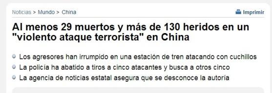 La noticia, en la página web de Televisión Española.