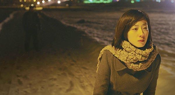 Nuestra femme fatale Wu Zhizhen, interpretada por la actriz Gwei Lun-mei.
