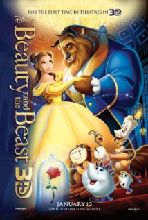 favorite movies_Disney's Beauty and the Beast