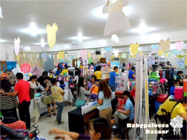Babypalooza bazaar philippines (1)