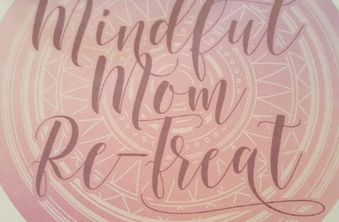 mm mindful mom logo