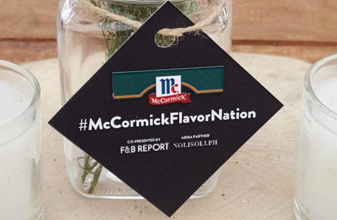 mccormick flavor nation