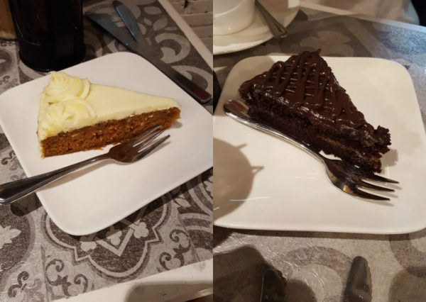 sweet stop baguio cake slices