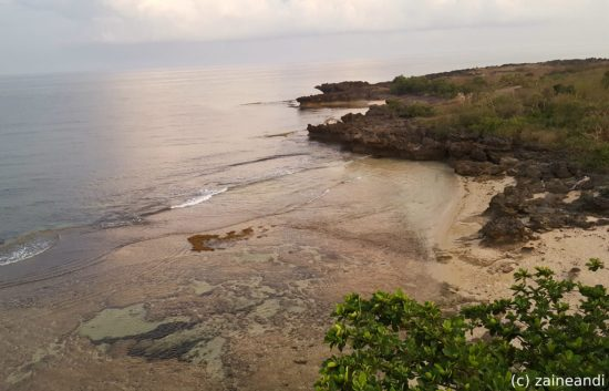 treasures of bolinao_topview 2